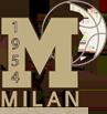 Milan 1954 Museum Logo